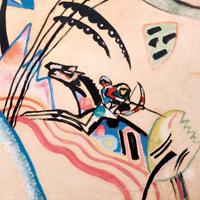 Kandinsky artista sciamano