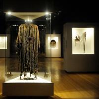 L'arte sciamanica in Brasile